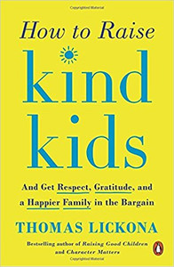 How to Raise Kind Kids (HRKK)