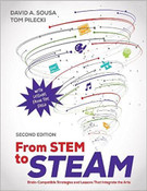 From STEM to STEAM, 2nd Edition (STST)