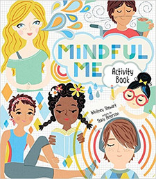 Mindful Me Activity Book (MMAB)