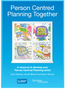 Person Centred Planning Together (PCPT)