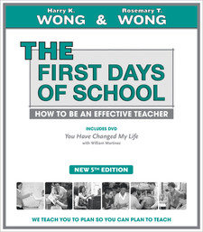 The First Days of School 5th Edition