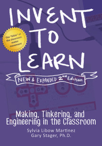 Invent to Learn, 2nd Edition