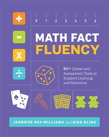 Math Fact Fluency: