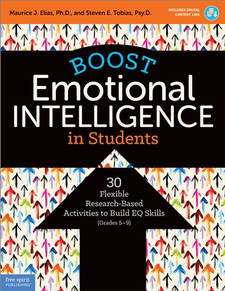 Boost Emotional Intelligence in Students: