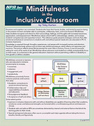 Mindfulness in the Inclusive Classroom