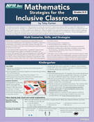 Mathematics Strategies for the Inclusive Classroom (K-5)