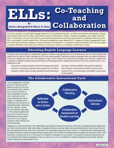 ELLs: Co-Teaching and Collaboration (ECCE)