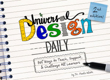 Universal Design Daily (2nd Edition)
