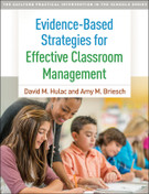 Evidence Based Strategies for Effective Classroom Management (EBSE)