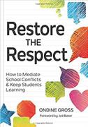 Restore the Respect