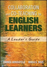 Collaboration and Co-Teaching for English Language Learners