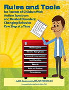 Rules and Tools for Parents of Children with Autism Spectrum Disorders