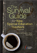 The Survival Guide for New Special Education Teachers, 2nd Edition
