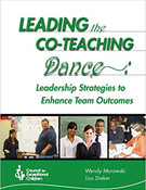 Leading the Co-Teaching Dance