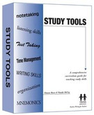 Study Tools: A Comprehensive Curriculum Guide For Teaching Study Skills