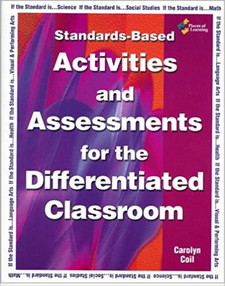Standards-Based Activities and Assessments