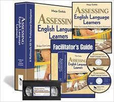 Assessing English Language Learners: Multimedia Kit