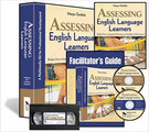 Assessing English Language Learners: Multimedia Kit