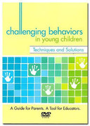 Challenging Behaviors in Young Children: Techniques and Solutions