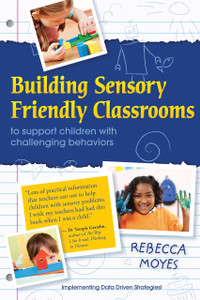 Building Sensory Friendly Classrooms to Support Children