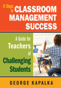 8 Steps to Classroom Management Success: A Guide for Teachers