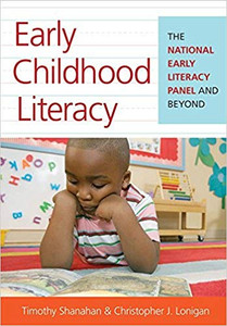Early Childhood Literacy: The National Early Literacy Panel