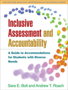 Inclusive Assessment and Accountability