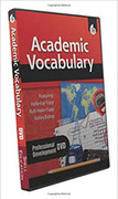 Academic Vocabulary: Professional Development
