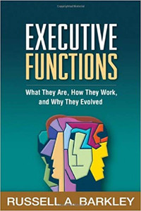 Executive Functions: What They Are, How They Work