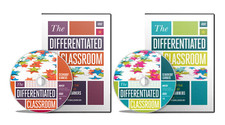 At Work in the Differentiated Classroom Video Series