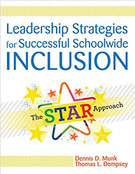 Leadership Strategies for Successful Schoolwide Inclusion