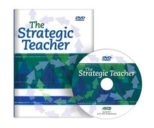 The Strategic Teacher (DVD): Selecting the Right Research-Based Strategy