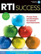 RTI Success: Proven Tools and Strategies for School and Classrooms