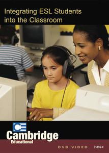 Integrating ESL Students into the Classroom