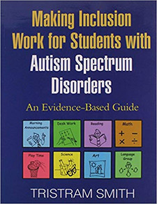 Making Inclusion Work for Students with Autism Spectrum Disorders: