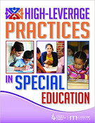 High Leverage Practices in Special Education