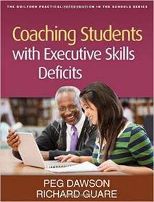 Coaching Students with Executive Function Deficits