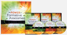 The Power Of Formative Assessment To Advance Learning 3 DVD Set And User Guide