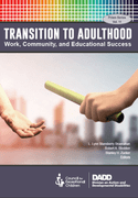 Transition to Adulthood: Work, Community, and Ed. Success
