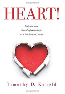 Heart! Fully Forming Your Professional Life