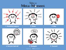 Meta-Moment Poster, Set of 10
