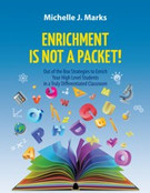 Enrichment is Not a Packet