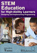 STEM Education for High-Ability Learners