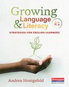 Growing Language and Literacy