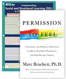PRE-ORDER SPECIAL: Permission to Feel + SEL Guide