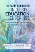 The Early Childhood Inclusive Education Checklist