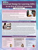 Universal Design for Learning (UDL) in an Era of Virtual Learning (UNLV)