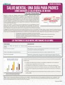 Salud Mental: Una Guia Para Padres (Edición Secundario)