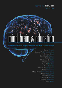 Mind, Brain, & Education: Neuroscience Implications for the Classroom