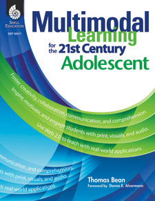 Multimodal Learning for the 21st Century Adolescent